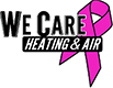 WeCare Heating and Air